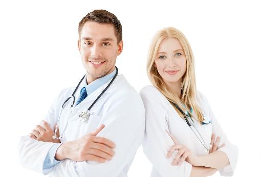 Для работников в сфере медицинских услуг